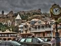 Тбилиси - стария град