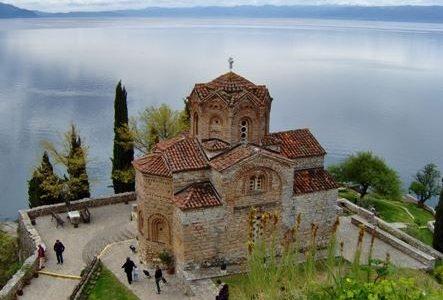 Охрид през есента, 11 – 13.10.2019, петък-неделя, Цена: 154 лв.