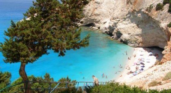 Великден на остров Лефкада, Гърция, 17 – 20.04.2020, петък – понеделник, Цена: 339 лв.