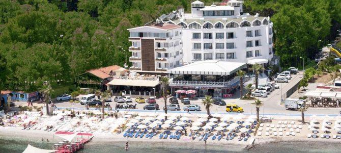Лято 2020 – Турция, Class Beach Hotel 3*в Maрмарис, 09-17.10.2020, петък-събота. Цени от: 590лв.