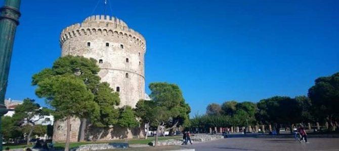 Солун, Неа Каликратия и Суроти, Гърция, 16 – 17.05.2020, събота и неделя, Цена: 135 лв.