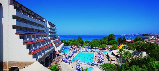 Лято 202 – Турция, 09-17.10.2020, петък-събота, Хотел Batihan Beach Resort & Spa 4* – Κушадасъ, цени от 605лв.