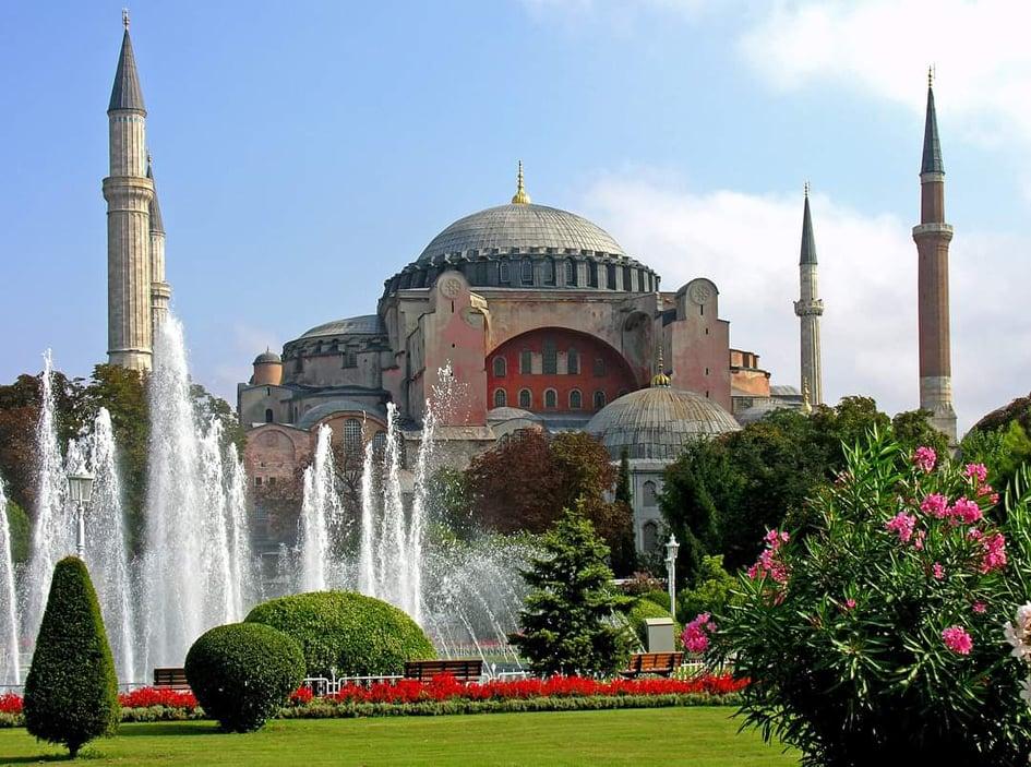 Истанбул и Принцовите острови , 30.07. – 2.08.2020 г. 17 – 20.09.2020, четвъртък – неделя,  Цена: 149 лв.