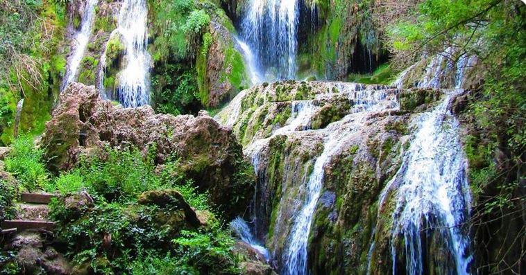 Крушунските водопади и град Ловеч, 13.06.2020, 18.07.2020, Цена: 38 лв.
