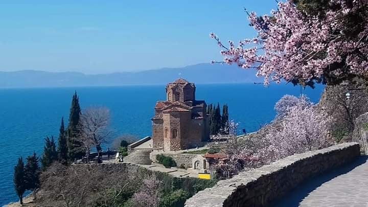 ОХРИД – перлата на Македония, през Юли, Август и Септември, 156лв.