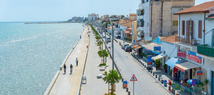 Остров Кипър                         14-18.09.2020/Цена:850 лв., 14-20.09.2020/Цена:1055 лв.