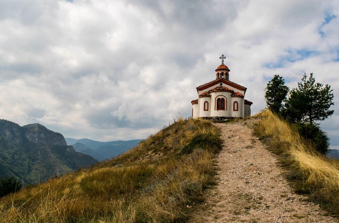 Кръстовден на Кръстова гора