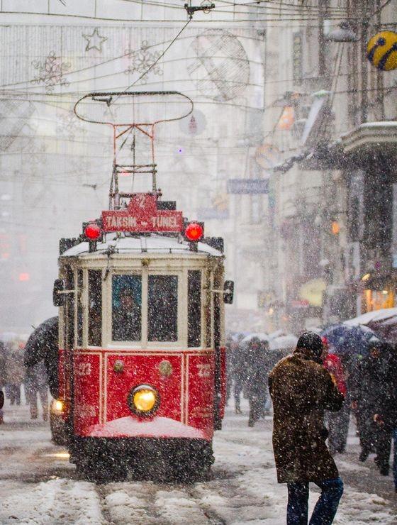 Стефановден в Истанбул