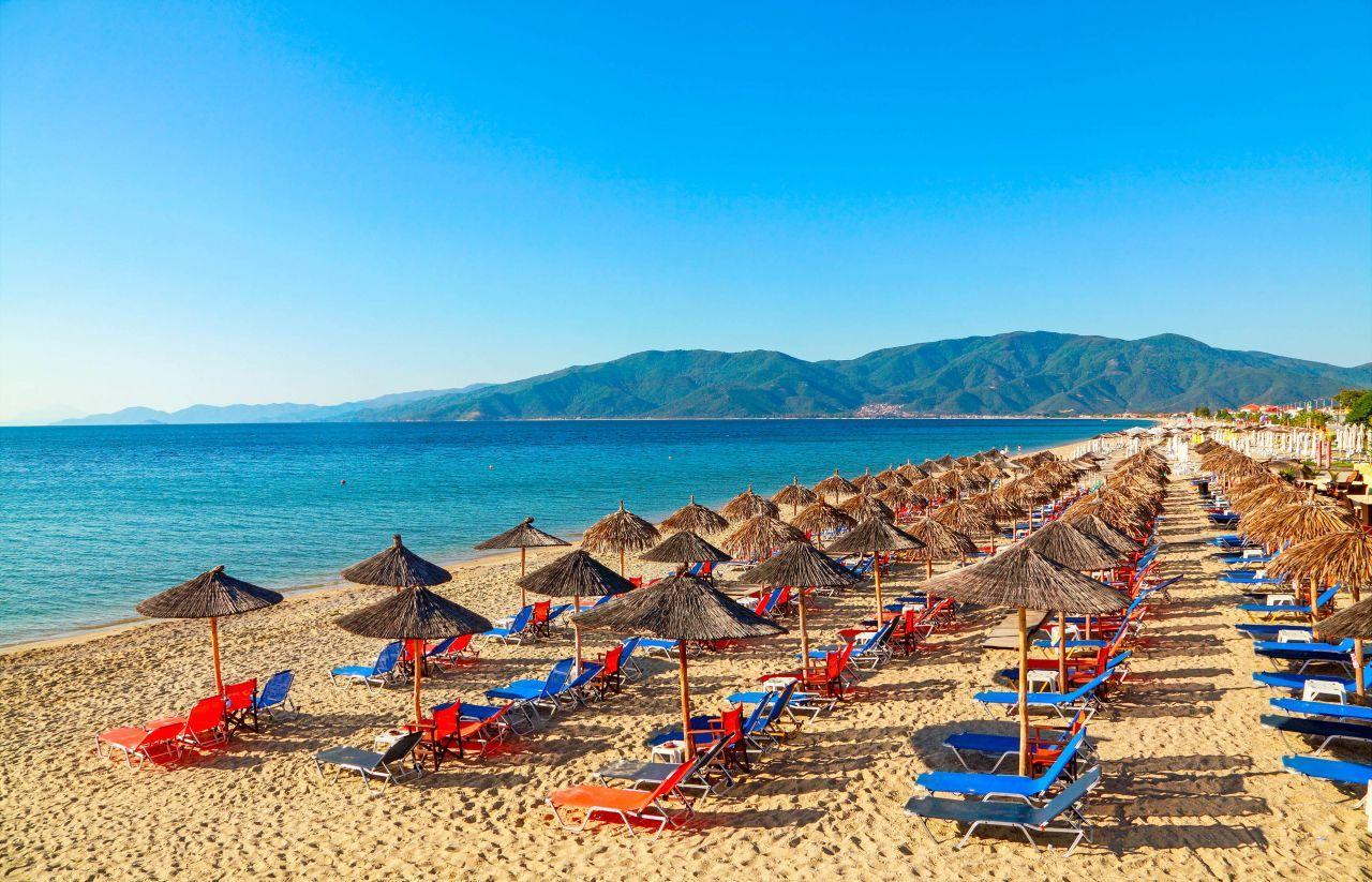 Лято 2021 – На море в Аспровалта (Гърция)