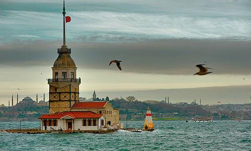 Истанбул никога не е бил по-магнетичен