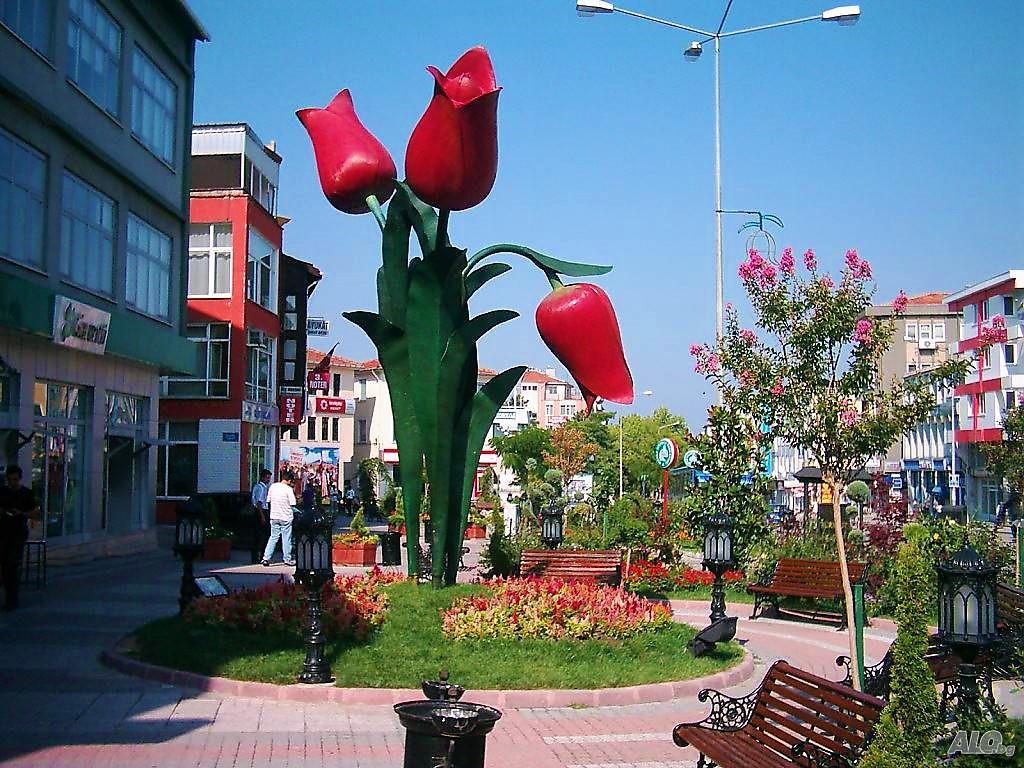 Шопинг в Одрин